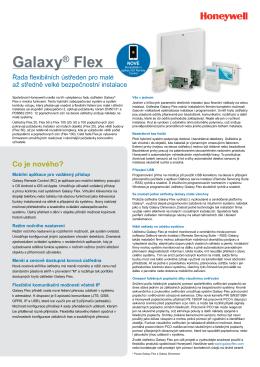 Galaxy® Flex