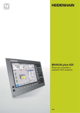 MANUALplus 620