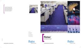 katalog flotex