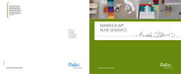 FORBO Marmoleum