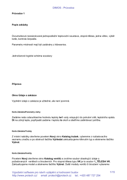 DIMOS - Průvodce - PDF