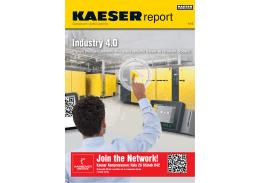 report - Kaeser Kompressoren sro