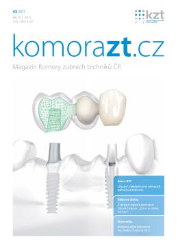 6Ě - Komora zubních techniků ČR