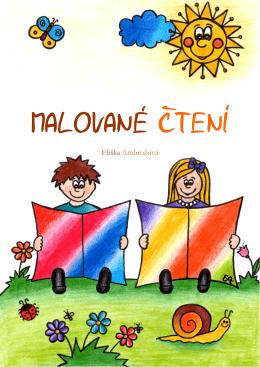 Malované čtení - Předškoláci.cz