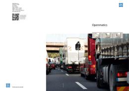 Openmatics