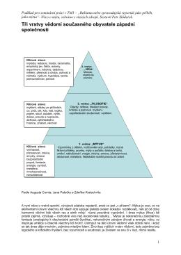 Tři vrsty vědomí-Mýtus_VOŠP TM3 2014.pdf