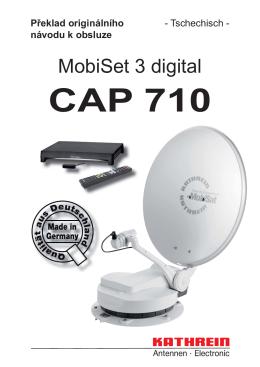 CAP 710 - Kathrein