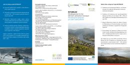 INTERKLIM - Umwelt in Sachsen