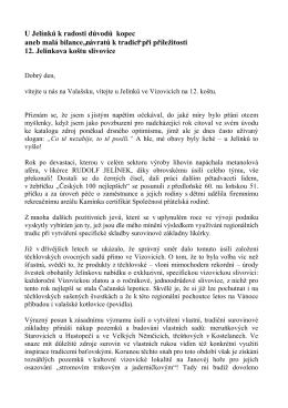 ZDE - Rudolf Jelínek, a.s.