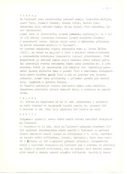 Kronika Čachrova 1990
