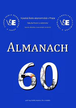 Obsah Almanachu katedry - Katedra didaktiky ekonomických