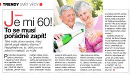 e mi 60! - palenicecisler.cz