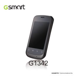 GSmart G1345