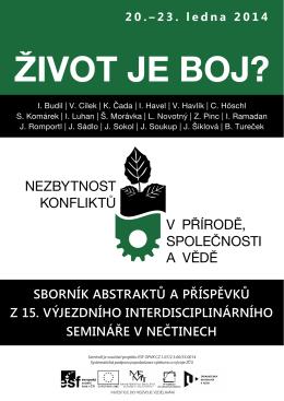 sborník A4 (PDF) - MOA NTC ZCU - Západočeská univerzita v Plzni