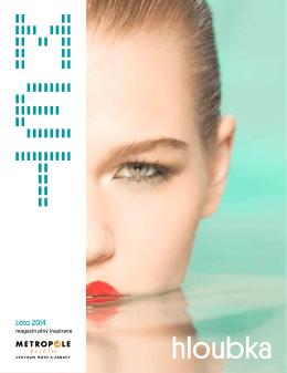 Stáhnout magazín MET 2014/2 jako PDF