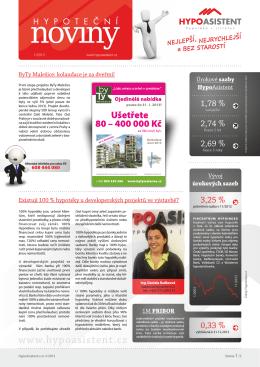 hypomag 2013 01 - HypoAsistent.cz