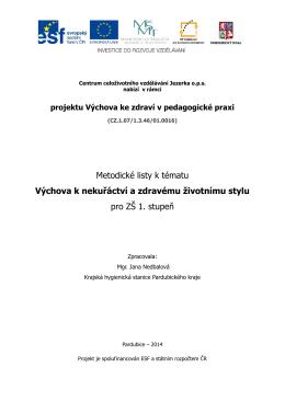 Metodické listy pro učitele ZŠ_2014 (pdf.)
