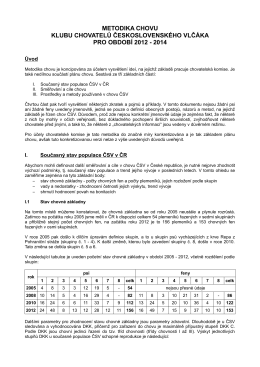 Metodika chovu 2012.pdf