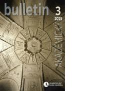 Sestava 1 - Akademický bulletin