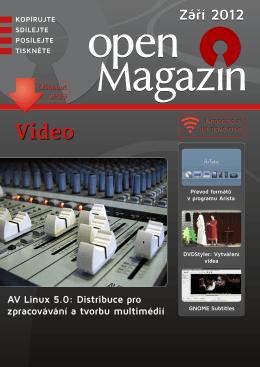 openMagazin 09/2012