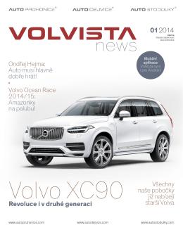01 2014 - Volvista
