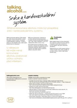 Srdce a kardiovaskulární systém (pdf, 119 kB)