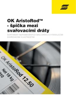 OK AristoRod