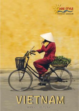 Katalog Vietnam