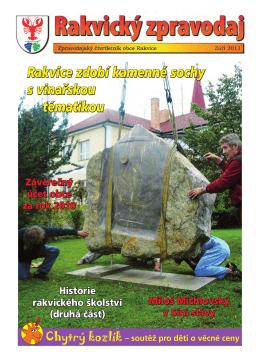 rakvicky zpravodaj 09_11 www.pdf