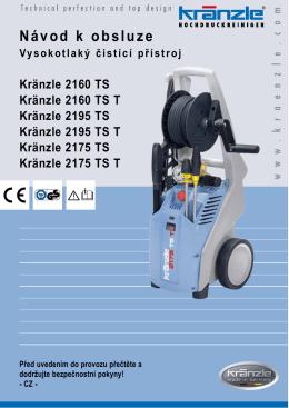 Kränzle - KABE.sk