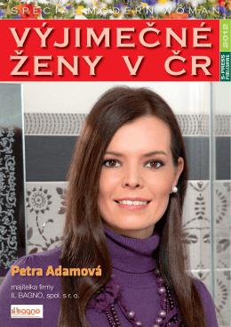 výjimečné ženy v čr - Plastická chirurgie Praha