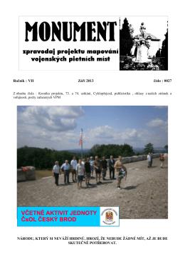Ano - Spolek pro vojenská pietní místa