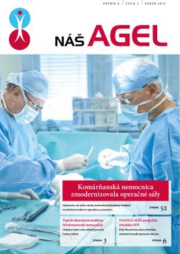 Komárňanská nemocnica zmodernizovala operačné sály