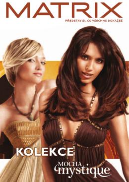 KOLEKCE - MATRIX