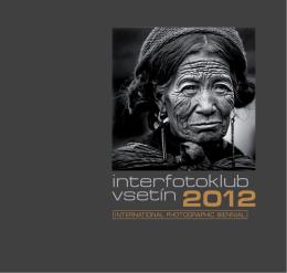Katalog 2012_web.indd - Interfotoklub Vsetín
