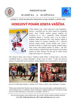 zde - HC Ledeč nad Sázavou