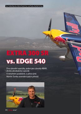 Flying Revue_05.11_Edge 540_vs.Extra 300SR