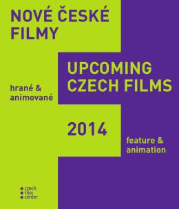 Nové české filmy 2014