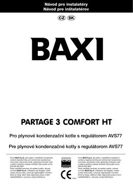 Systémová sada Partage 3 Comfort HT KHG714113810.pdf