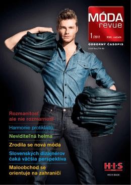 2012/1 - modarevue.sk