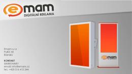 LCD - emam