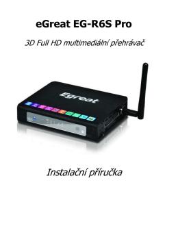R6S_instalacni_prirucka R6S Pro