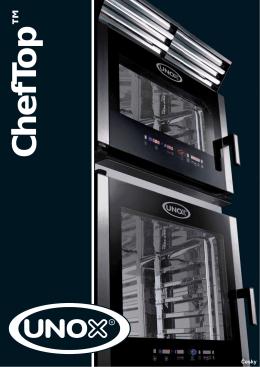 Katalog ChefTop