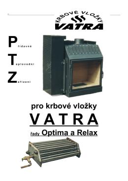 PTZ - Vatra