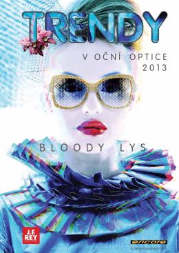 Trendy v oční optice 2013 - Vydavatelství S