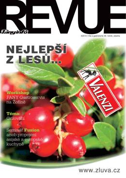 Fany Info REVUE 3/2014