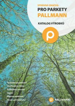 Verze PDF katalog