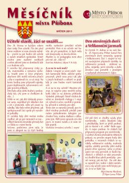 květen 2011 - PDF ke stažení