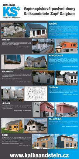 KS_poster f.pdf - Kalksandstein CZ