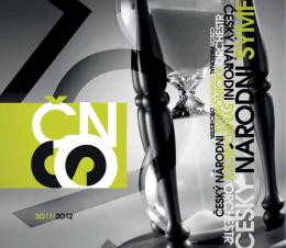 pdf - Český narodní symfonický orchestr